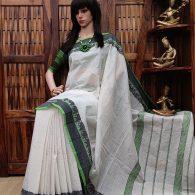 Nirupama - South Cotton Saree