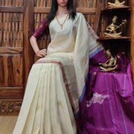 Smitha - Venkatagiri Silk Saree
