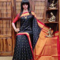 Aarusha - Narayanpet Silk Saree