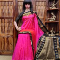 Arundathi - Narayanpet Silk Saree