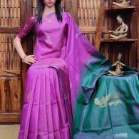 Anulekha - Venkatagiri Silk Saree