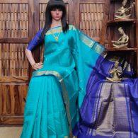 Anupama - Venkatagiri Silk Saree