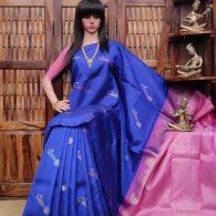 Arunangi - Venkatagiri Silk Saree
