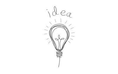 Daily Ideas – Turn Yourself Into An Ideas Machine