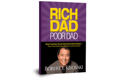 Rich Dad Poor Dad by Robert T Kiyosaki – Book Review