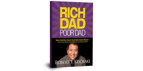 Rich Dad Poor Dad by Robert T Kiyosaki – Book Review