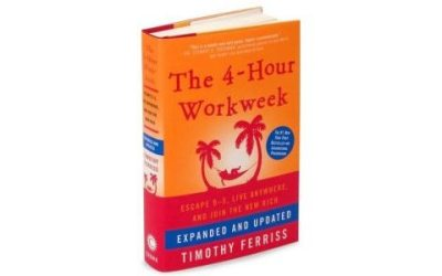 The 4-Hour Work Week by Tim Ferriss – Book Review