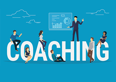 Consulting & Business Coaching