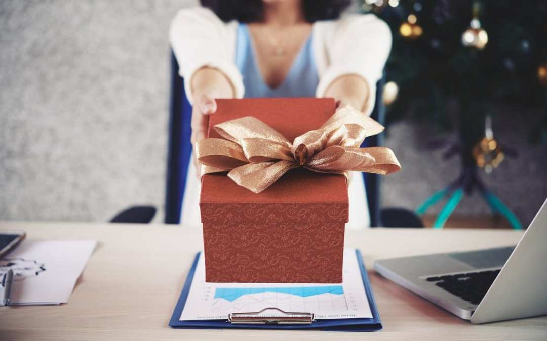 10 Best Christmas Presents For Entrepreneurs In Your Life