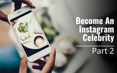 Instagram Influencer Part 2 – Hashtags Don't Work