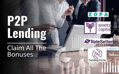 Maximise Your P2P Lending Return By Claiming All The Bonuses