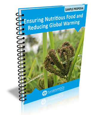 Ensuring Nutritious Food and Reducing Global Warming