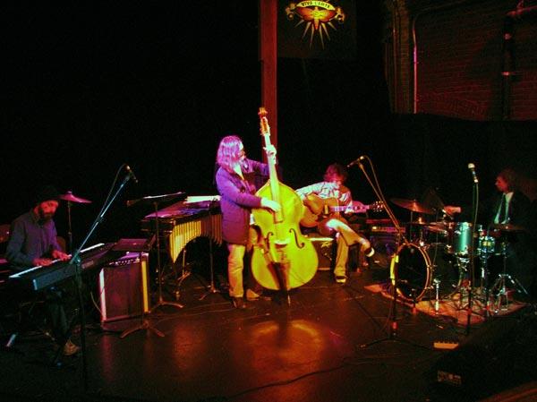 Contemporary Portland Orchestra Project