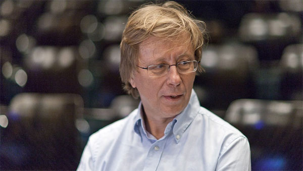 5 questions to Georg Friedrich Haas (composer)