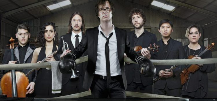 Interview With Ben Folds