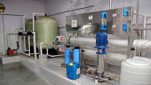 20 Ltr Drinking water plant
