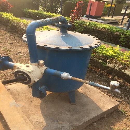 Handpumps Iron Removal Plant