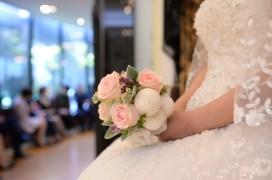 Brautstrauß-weiß-rosa
