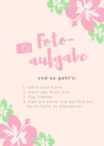 Bye Bye Langeweile Hallo Snapmee Das Perfekte Fotospiel Für Die