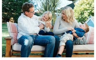 Family Photography | Hein Family