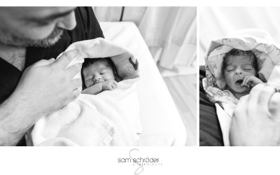 Birth Photography | Stefas Squishies