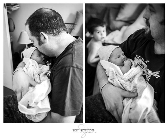 Birth Photography_Gauteng_Home Birth Photography_Unmedicated_0476