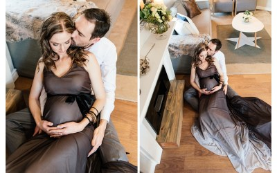 Maternity Photography | Linda and Dietmar Bhömer