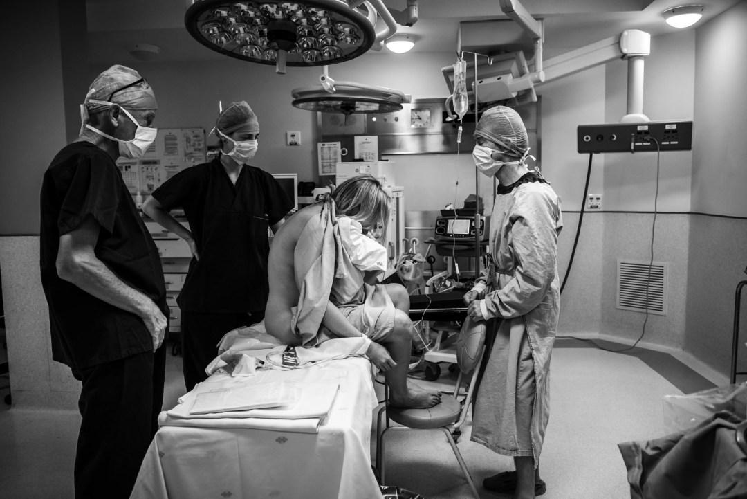Birth Photograhy by Sam Schroder Photography