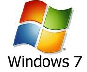 Logo Windows Seven