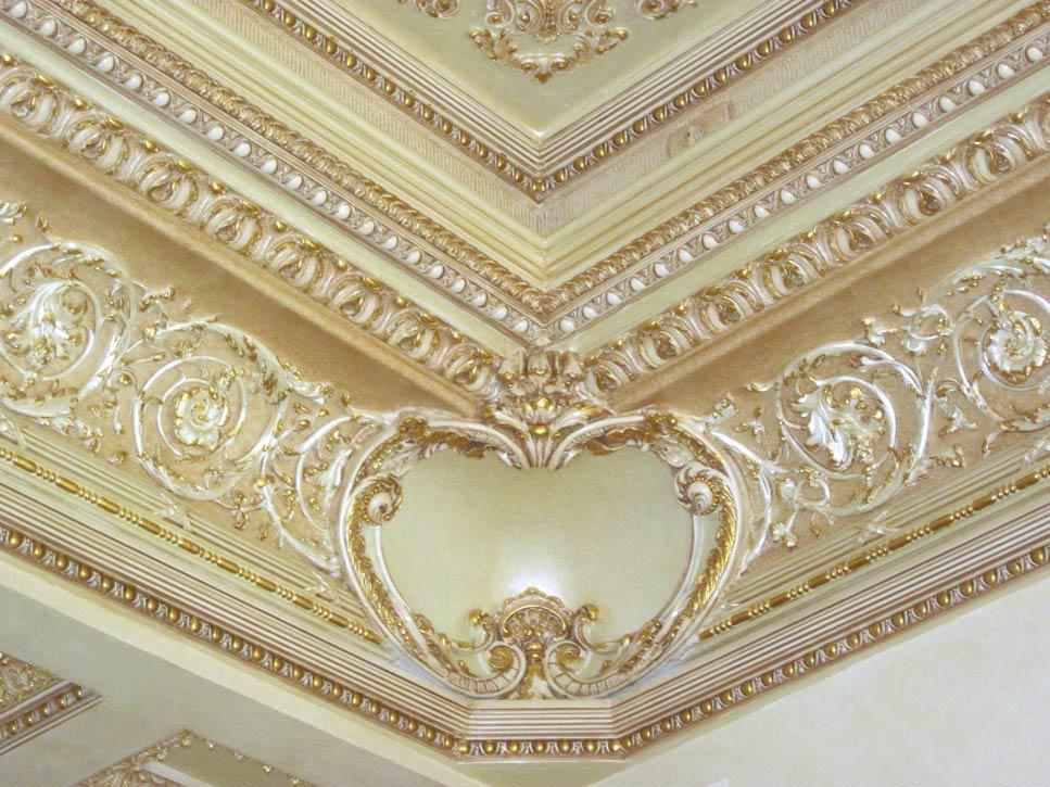 Crown Moulding Sams Custom Interior Finish