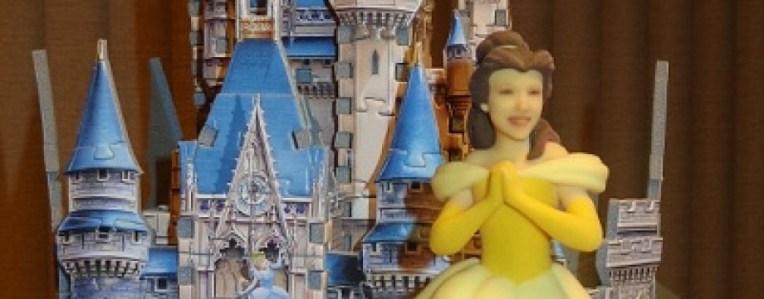 D-Tech me Disney Princess
