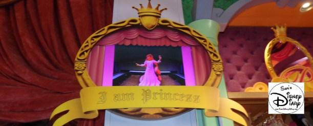D-Tech Me Disney Princess, Downtown Disney Marketplace