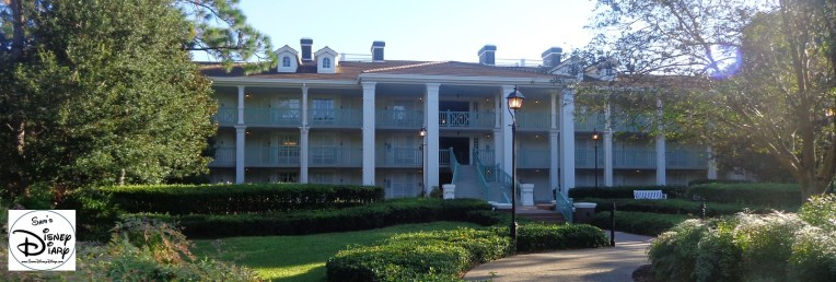 The Magnolia Bend Mansion Buildings offer southern charm and elegance, not to mention lots of Photo Opportunities.
