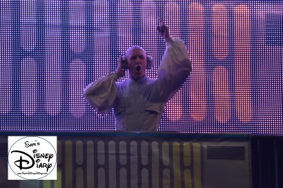 Star Wars Weekend Hyper Space Hoopla 2013 (The ultimate Star Wars DJ)