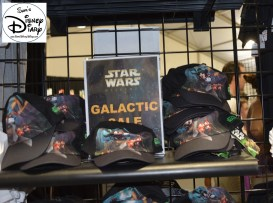 """Last day of Star Wars Weekend = a """"Galactic Sale"""" I'll take that!!!"""