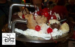 Beaches & Cream: The Kitchen Sink!!!