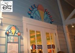 Beaches & Cream: A must top every trip! (Staying at Yacht Club or not)