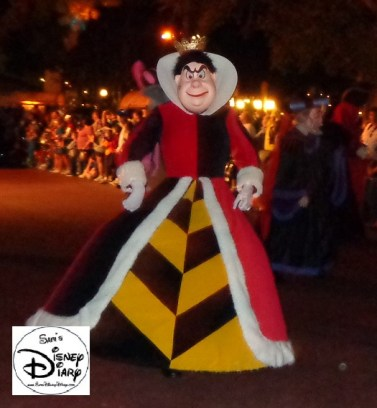 Most of the characters you see during the Not-So-Scary Halloween parade are available for meet and greats, check you schedule!