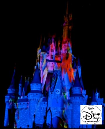 Sams Disney Diary 37 Celebrate The Magic (4)