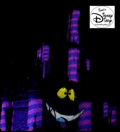 Sams Disney Diary 37 Celebrate The Magic (5)
