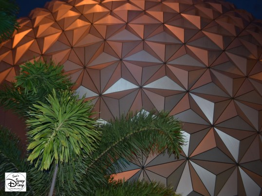 Spaceship Earth. just because!