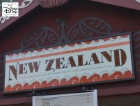 Epcot International Food and Wine Festival 2013 - New Zealand
