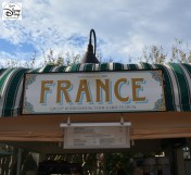 Epcot International Food and Wine Festival 2013 - France