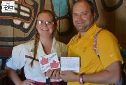 Getting my Sr Forrest Ranger certificate, - Check out Episode #41 for details