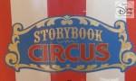 SamsDisneyDiary #46 Recharge Station Story Book Circus 4