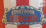 SamsDisneyDiary #46 Recharge Station Story Book Circus 4