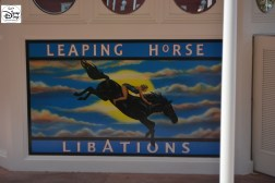 Leaping Horse Libations - there must be a story here