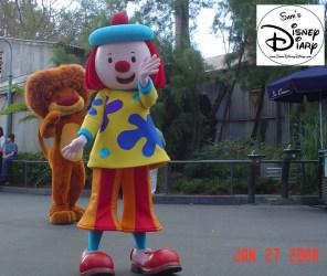 SamsDisneyDiary 59 - Studios Parades (8)