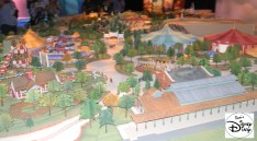 SamsDisneyDiary Episode #10 - New Fantasyland Phase #1 -New fantasyland Model