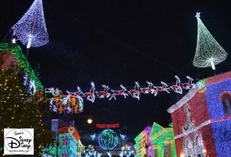 Sams Disney Diary Episode #64 - The Osborne Lights Made with Magic